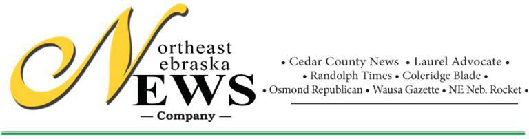 Northeast Nebraska News
