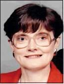 Ruth Eleanor Preston