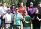 Rolling Hills beats Hartington team for title trophy