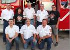 Gerdes Trap Shoot proceeds donated to Osmond Fire Department