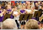 Music program to honor and celebrate Grandparents