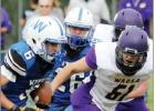 Wynot hands the Vikings a road defeat