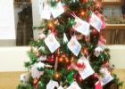 Laurel Giving Tree
